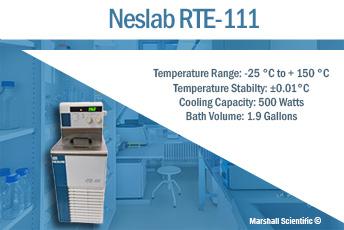 Neslab RTE-111