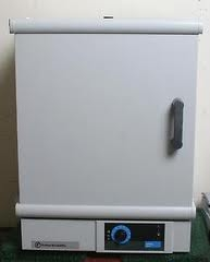 fisher scientific isotemp  oven marshall scientific
