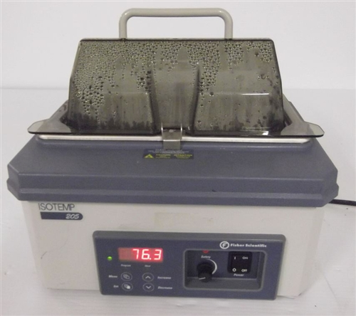 Fisher Scientific Isotemp 205 Water Bath