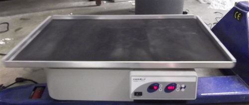 VWR DS2-500E-2 Heavy Duty Orbital Floor Shaker | Marshall ...