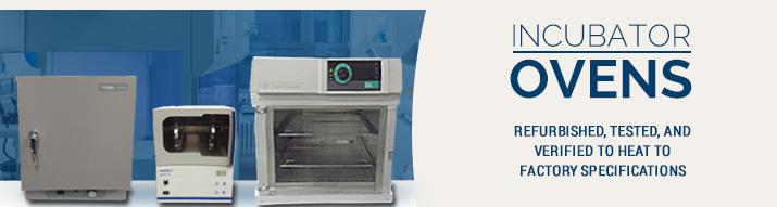 Incubators or Ovens