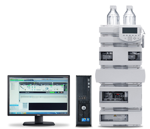 sell your agilent 1100 system