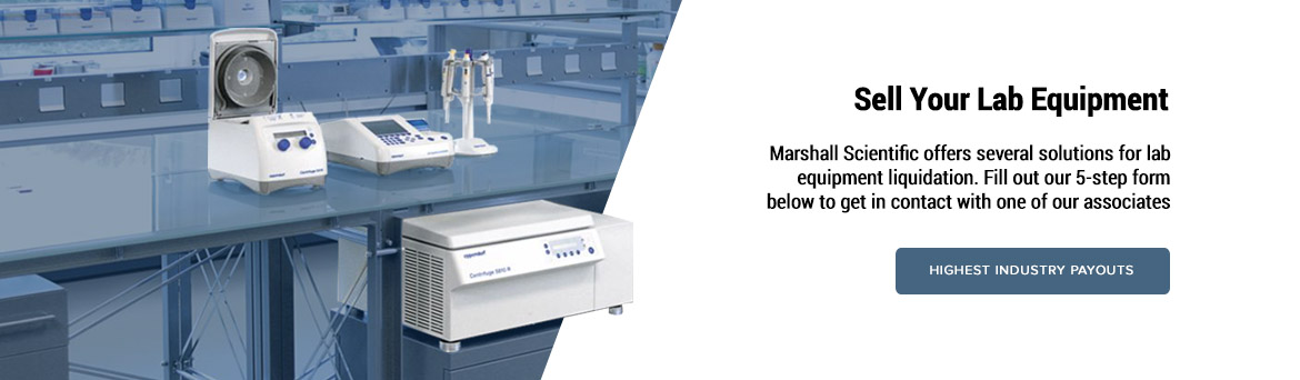 sell your lab equipment header