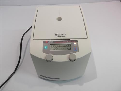 Beckman Microfuge 18 Centrifuge