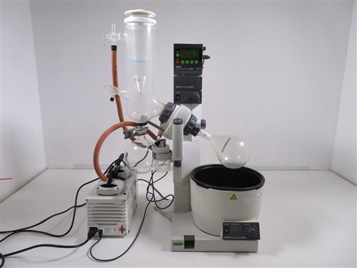 Buchi R 200 Rotavapor System Marshall Scientific