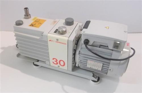 Edwards E2M30 Rotary Vane Vacuum Pump