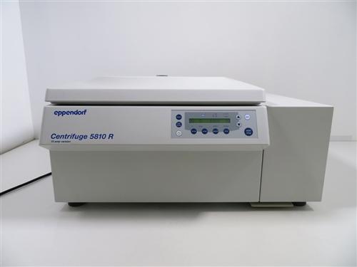 Eppendorf 5810r Refrigerated Centrifuge Marshall Scientific