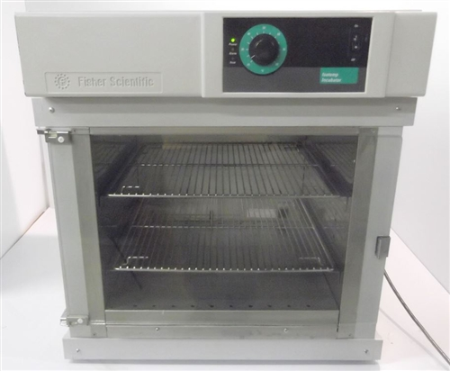 Fisher Scientific Isotemp 525d Incubator Oven