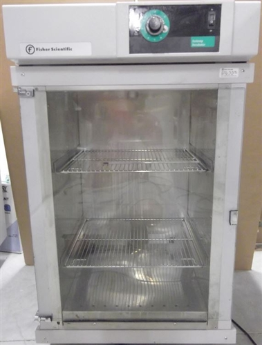 Fisher Scientific Isotemp Oven Manual