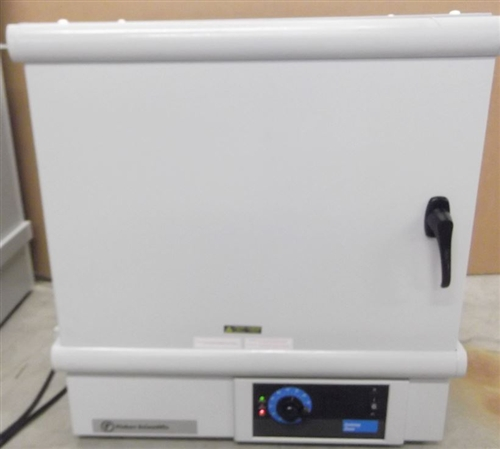 Fisher Scientific Isotemp 625g Gravity Oven Marshall