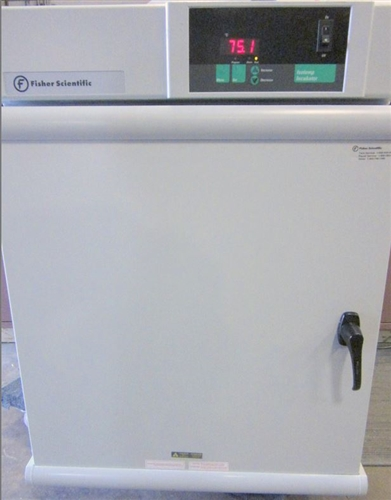 Fisher Scientific Isotemp 637d Incubator