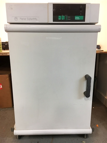 Fisher Scientific Isotemp 650d Incubator Oven Marshall