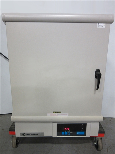Fisher Scientific Isotemp 737f Oven