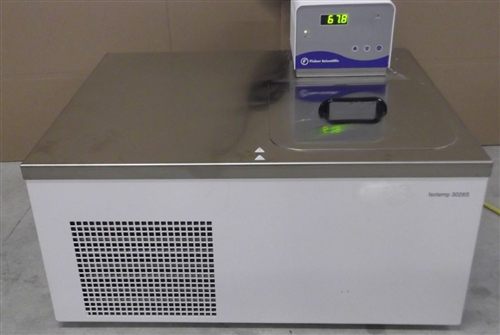 Fisher Scientific Isotemp 3028s Circulating Chiller