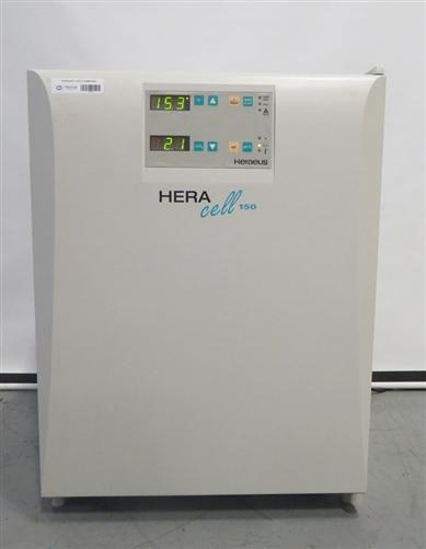 heracell 150 co2 incubator