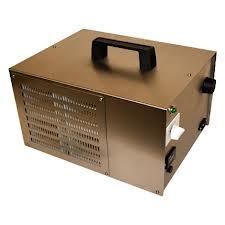Jenesco Pro8 Ozone Generator