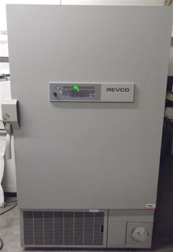 revco ult258680c freezer marshall scientific
