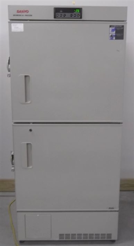 Sanyo MDF U537 Biomedical Freezer