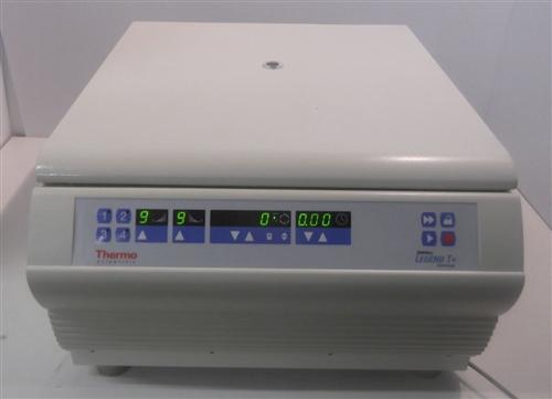 Sorvall Legend Rt Refrigerated Centrifuge