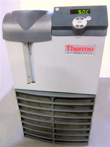 Chiller neslab thermoflex-900-2500 manual   chemistry   materials.