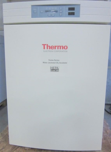 Thermo Forma 3110 Co2 Water Jacketed Incubator Marshall